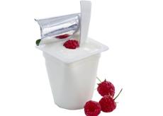 Йогурт - идеальный продукт для культуриста