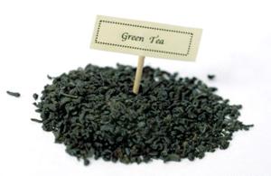 Зеленый чай повышает выносливость организма