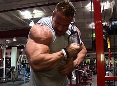 Факторы, влияющие на силу мышц