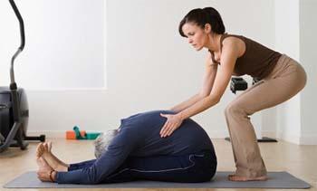 Стретчинг – комплекс упражнений для придания гибкости мышцам и суставам
