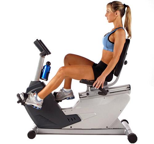Чтобы похудеть за месяц, увеличь интенсивность тренировок