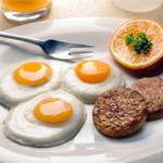 Совместимость продуктов: Никогда не ешьте два концентрированных белка в один прием пищи