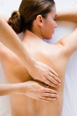 массаж полезен для здоровья