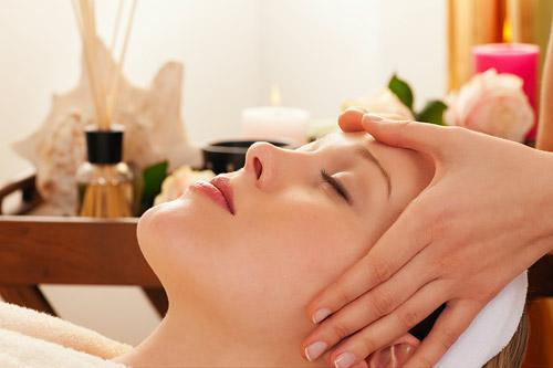 Гимнастика для лица и массаж - обязательные этапы Anti Age программы