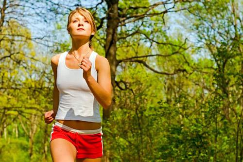 Фитнес лучше любой Anti Age программы