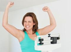 Хочу похудеть: 10 простых правил