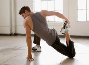 для предотвращения остеохондроза необходим фитнес