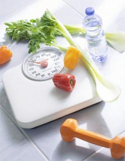 Основы правильного питания для похудения заложены целой наукой - диетологией