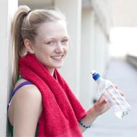 ошибка в снижении веса - отказ от воды