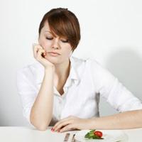 ошибка в снижении веса - отказ от завтрака