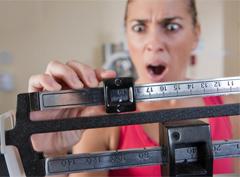 Как раскачать вес с мертвой точки