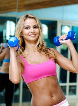 Выбор модели одежды зависит от вида фитнеса, которым вы решили заниматься.