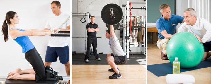 Персональный тренер необходим не только новичкам в области фитнеса, но и любителям-профессионалам