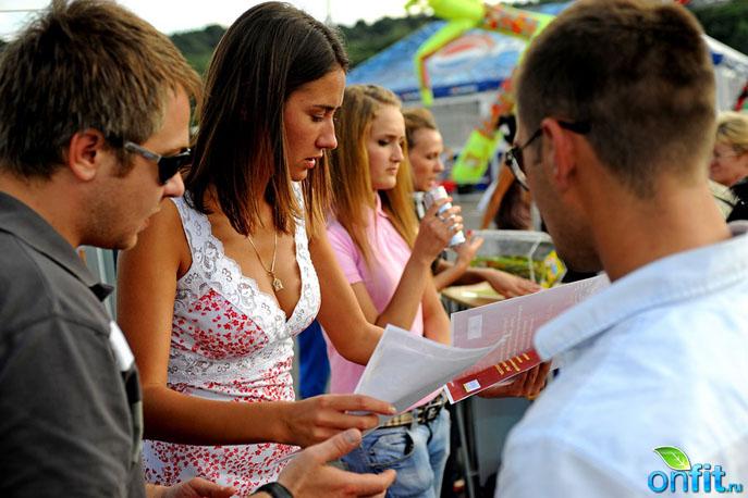 3-ий спортивный праздник «Московский спорт в Лужниках»