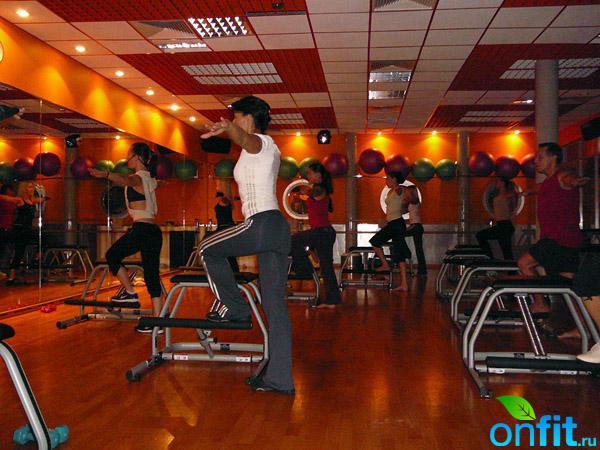 Peak Pilates - мастер-класс в Janinn Fitness