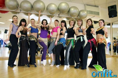 N-Ergo - танцевальный марафон