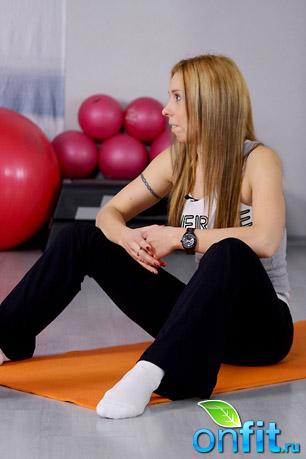 """World Gym"" - съёмка мастер-классов для программы ""Мир Йоги"""