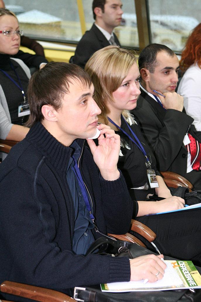 I Всероссийский Съезд специалистов спортивно-оздоровительной индустрии и фитнеса
