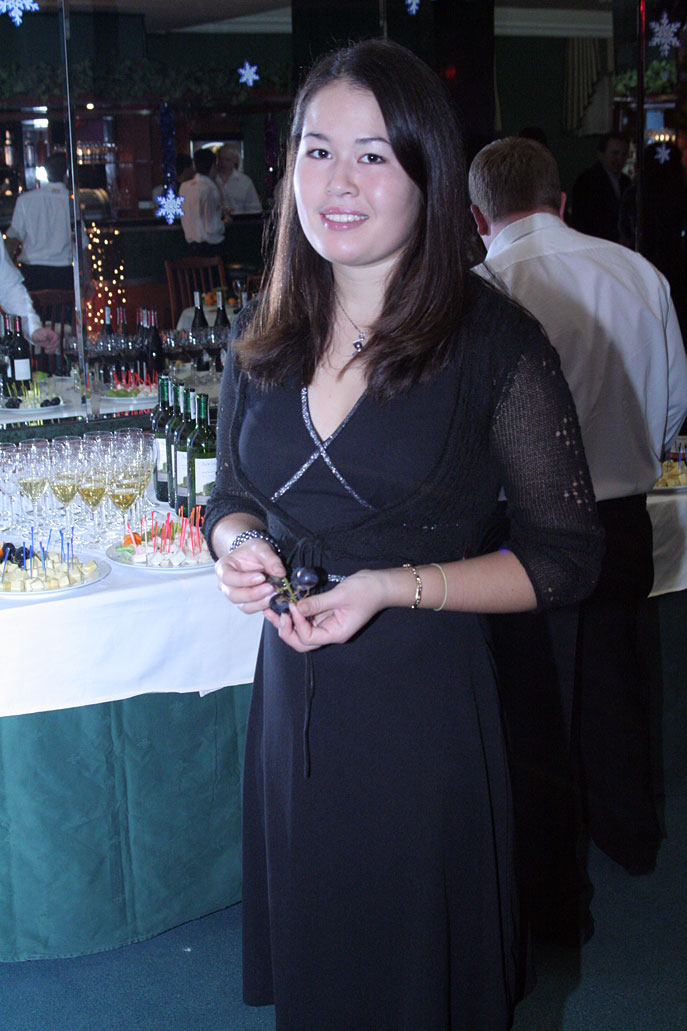 Сырная вечеринка в VitaSport
