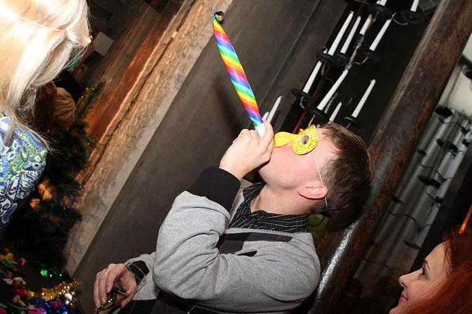 Коктейль-парти в Мультиспорт