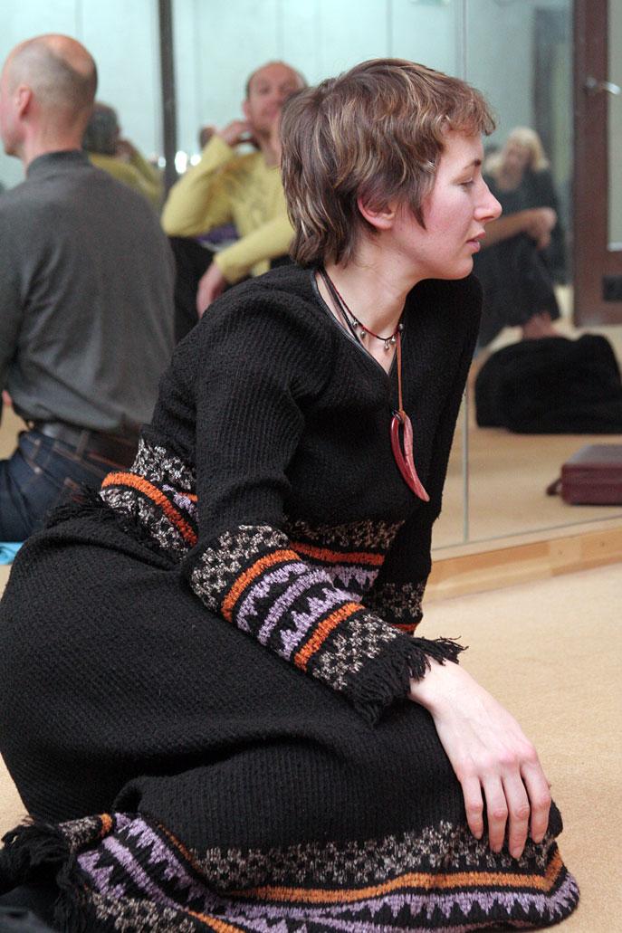 ALQUIMIA Сlub - Новогодняя HEALTH style вечеринка