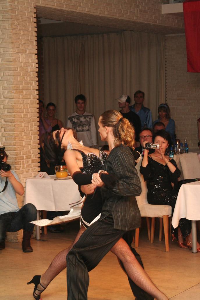 World Class. ���������� ����� Dance Pro-M