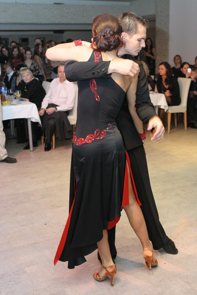 World Class. Спортивные танцы Dance Pro-M