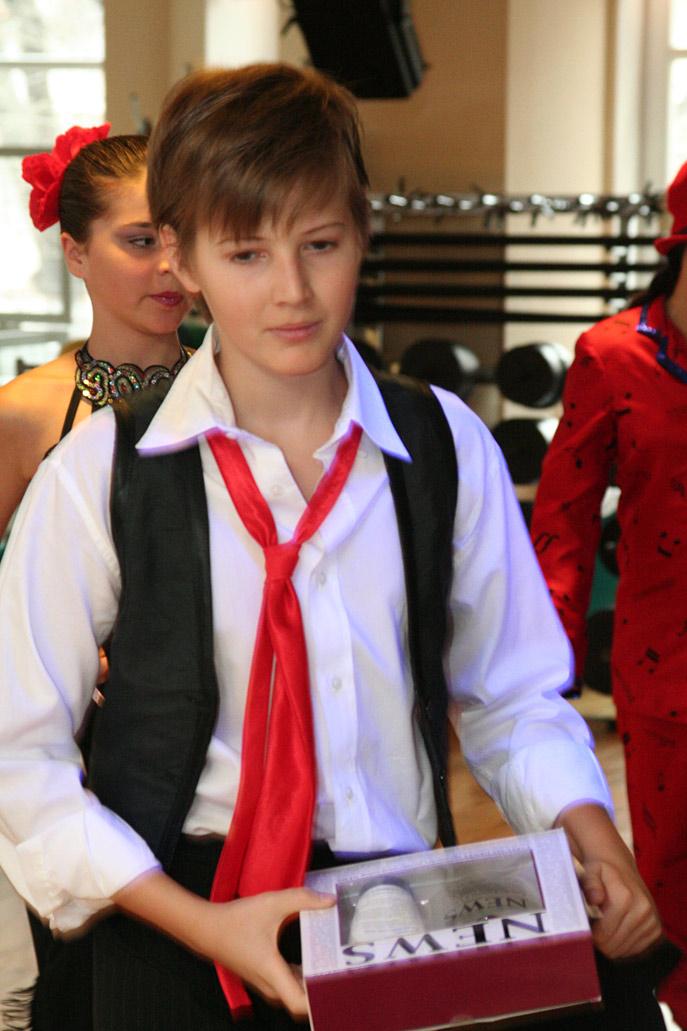 Детский праздник «Проводы зимы» в Планете Фитнес