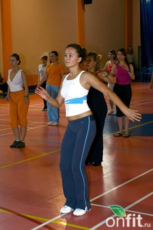 Janinn Fitness. I Love Fitness!