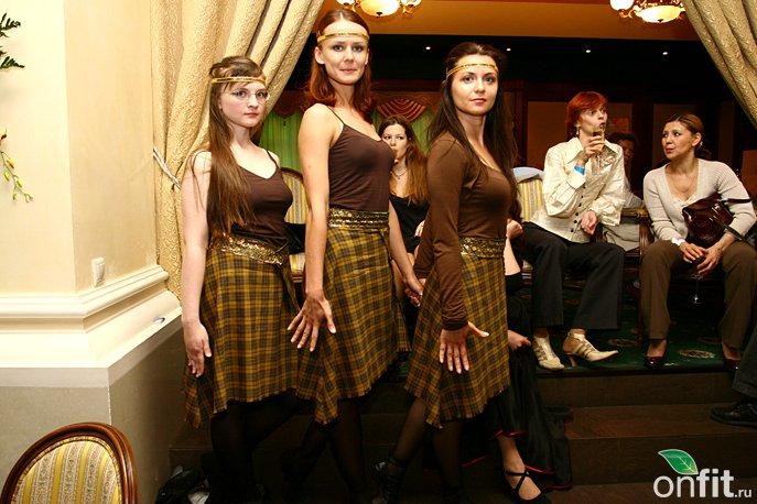 Отчётный концерт танцевальной студии Планета Фитнес.