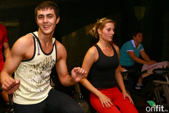 ���������� ��������� �� Fitness Holding
