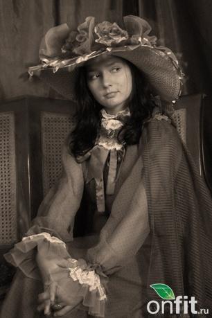 Фотосалон XIX века от Dr.Loder