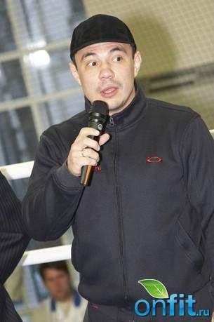 8 ноября состоялся 2-й Чемпионат ДОН Спорт по единоборствам