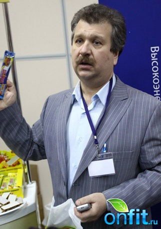 III всеросийский съезд специалистов спортивно-оздоровительной индустрии и фитнеса