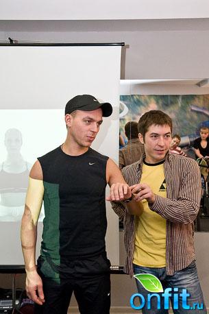 "Семинары ""Сайкл Про"" и ""Сайкл Интро"""
