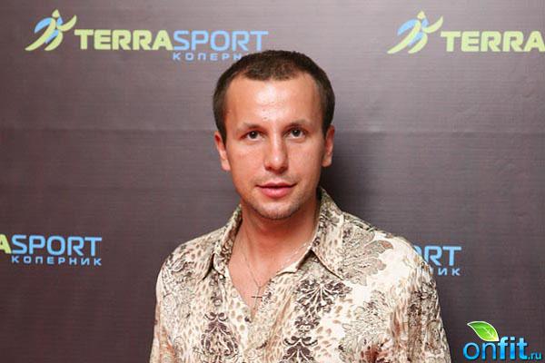 Открытие нового фитнес-сезона в TERRASPORT Коперник