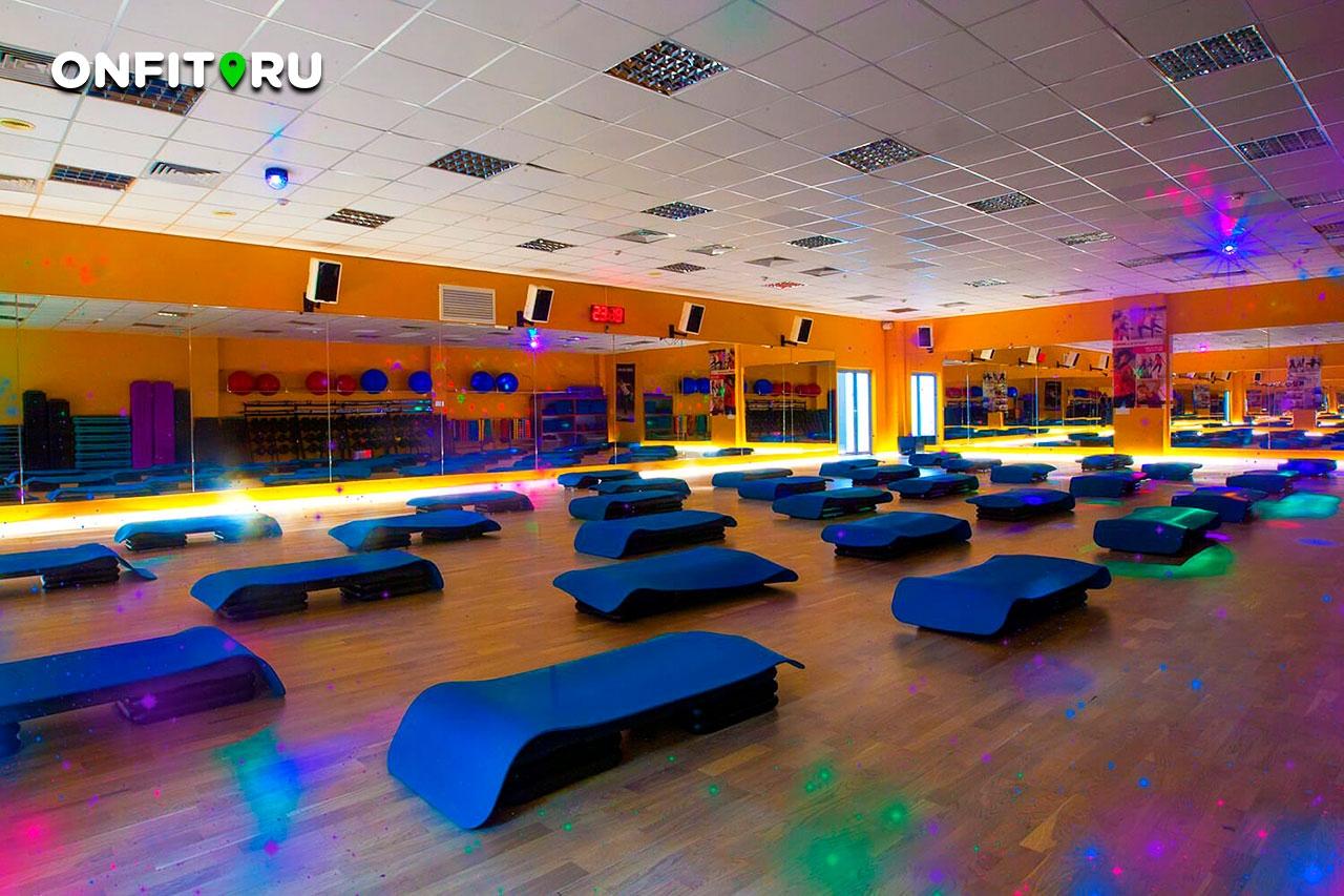 Фитнес клуб в москве в отрадном башня клуб ресторан москва