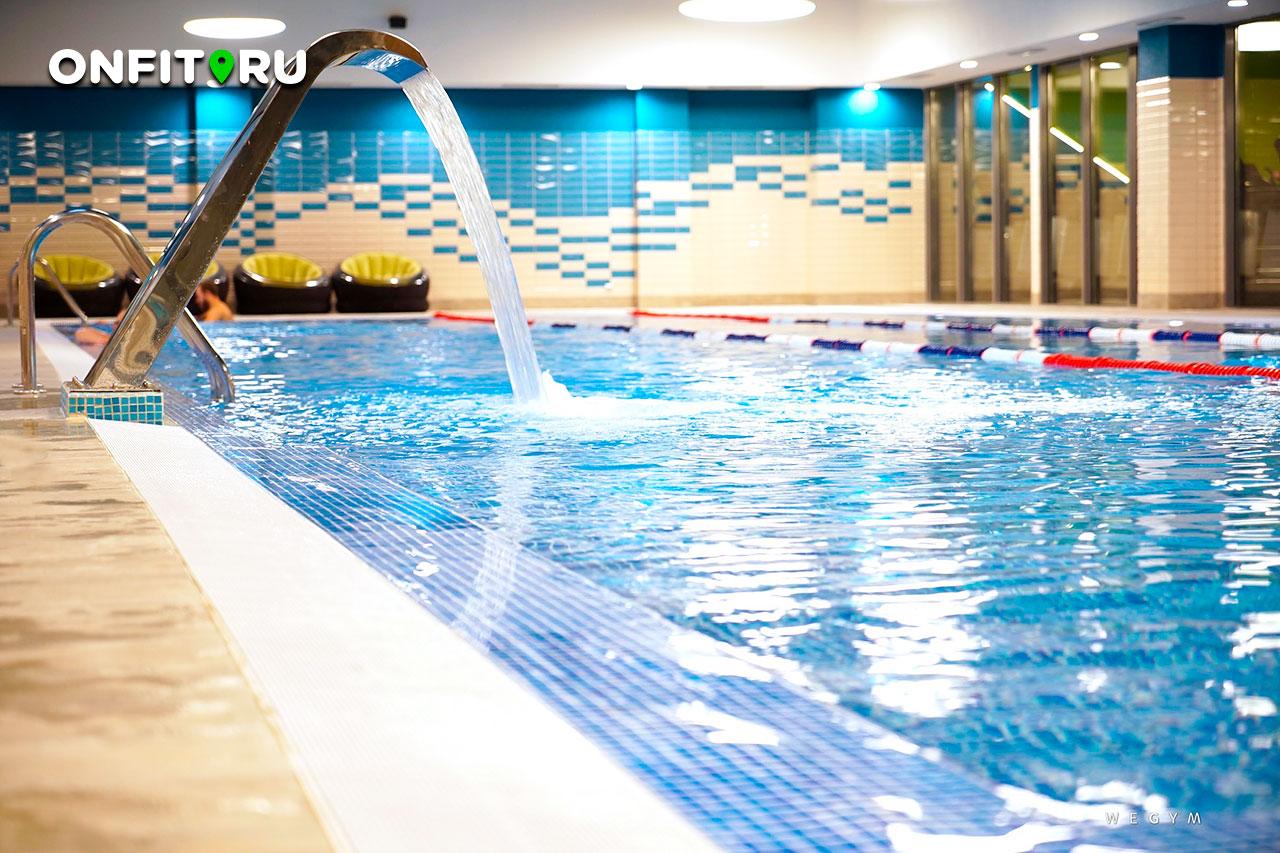 Фитнес клубы москвы с бассейном 24 часа администраторы в ночной клуб екатеринбург