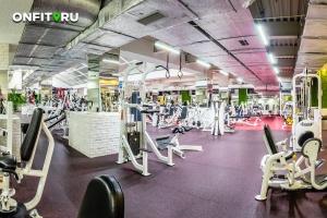 Фитнес клуб москвы 24 часа клуб бесплатно ночной вход