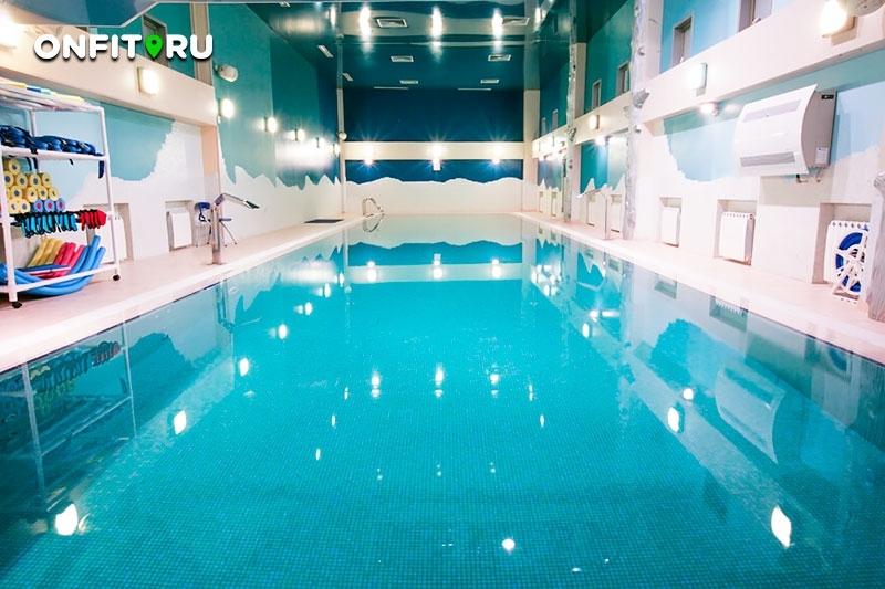 Фитнес-клуб Les Trois Santes в Москве  цены на абонементы 2018 ... ee4a57179cb