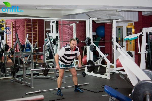 кенга фитнес клуб фото чувствуем