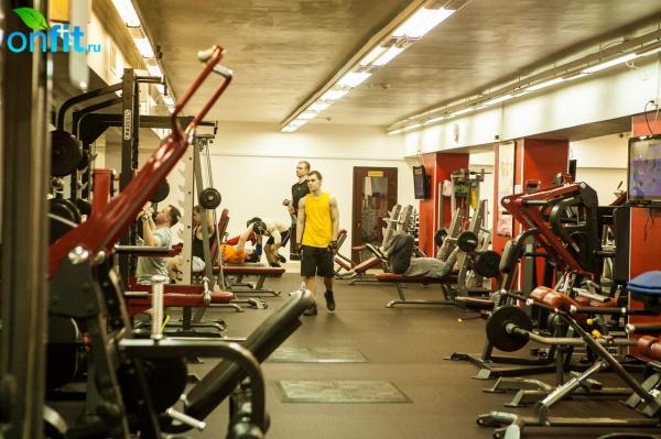 11 мест.мы нашли для вас 11 фитнес клубов на алексеевскойлучшие заведения на карте возле метро алексеевская.
