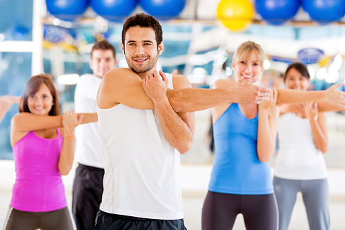 точечный массаж плечевого сустава