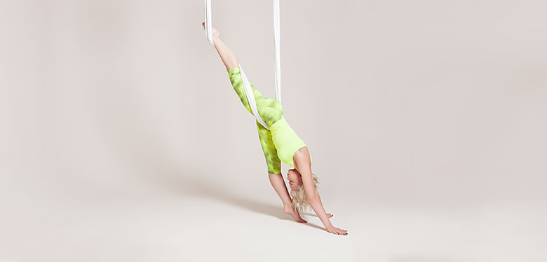AntiGravity® Stretch
